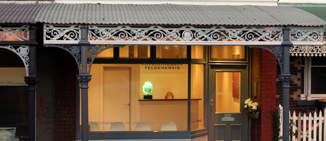 Physio and Feldenkrais Carlton North